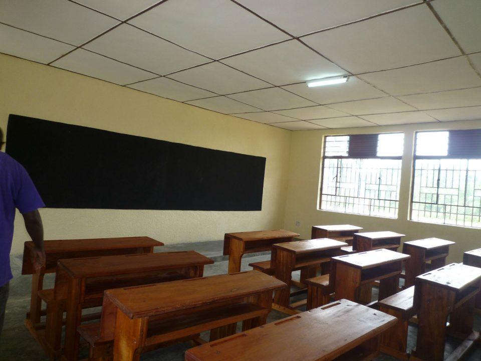 Vu ds la classe